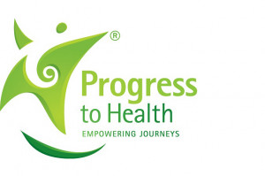 Progress to Health Logo small